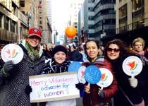 NYC Womensrights