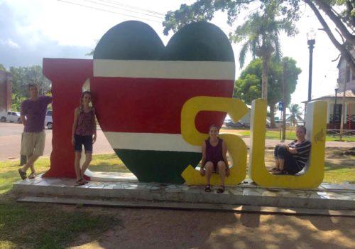 Guyana_SurinameVisit