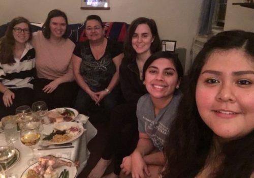 NYC_Thanksigving_Selfie
