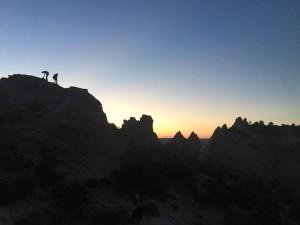 Arizona_sunsethike