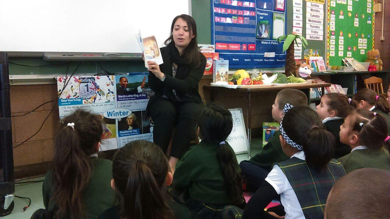 SanFran Lauren StPeters Reading
