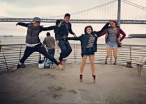 Sanfran Bridgejumping