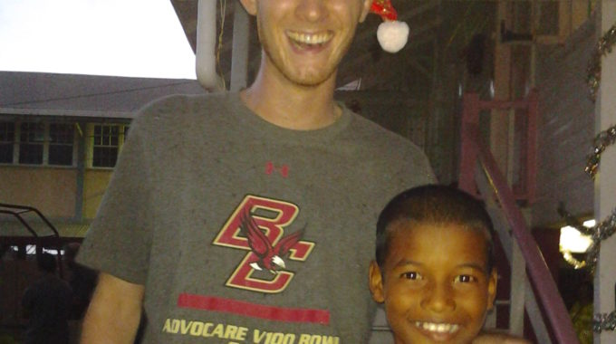A Guyanese Christmas