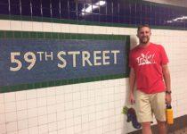 NYC John 59thstreet