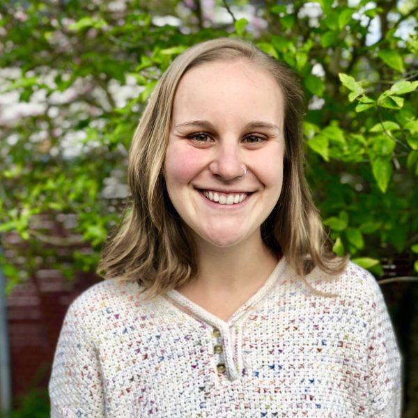 Lauren Van Tassell