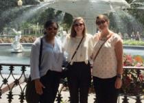 Savannah Fountain Community